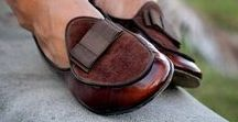 No Lace Kicks / Loafers and slip ons for the stylish gentleman.