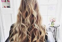 Beautiful hair / Beautiful hair,hair ispiration,..