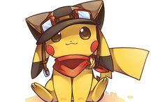 pokimon / Los pokemons....