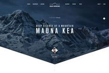 Webdesign / cool designs and tips about webdesign