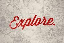 Explorer / Unique, independent and free