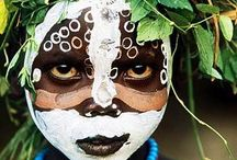 PEOPLE OF OUR GLOBE / Photographs of the incredible people of our planet.