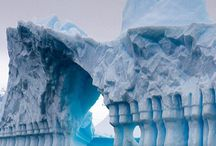ARCTIC / The grand scale of the Arctic is something to admire. It's vast, cold and incredibly powerful.
