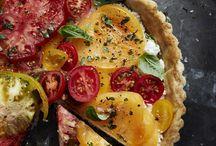 FoodLover (Tarts & Pizzas)