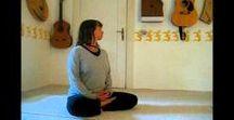 Schulter-Nacken und Yoga / Alles rund um Schulter-Nacken Probleme, und wie man sie los wird.
