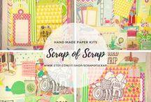 scrap of scrap