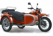 Ural Antique, Vintage & Classic / Ural Russian Motorcycles Classic (1955-1969) Vintage (1948-1954) Antique (1923-1945)