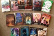 Giveaways, Polls & Book Parties!