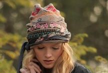 Bohemian Gypsy Look / Love this decorating style! / by Phyllis Quinn