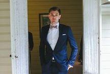O.H Wedding - Tim Pocock / Oscar Hunt Tailors - Tim Pocock's Wedding.  www.oscarhunt.com.au