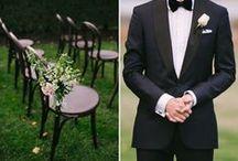 Oscar Hunt Wedding Suits / www.oscarhunt.com.au