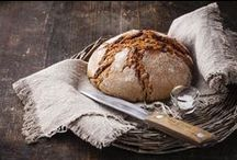 Breads & Doughs / We're celebrating with all things bread-related, including recipes, tips and inspiring ideas.
