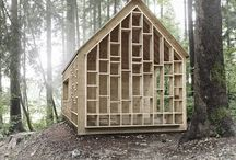 [ Garage-Shed-Outbuilding ] / by Arben Jashari