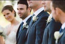 O.H Wedding - Brent & Rachel Guerra  / Oscar Hunt Tailors - Brent Guerra's Wedding.  www.oscarhunt.com.au