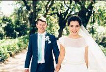 O.H Wedding - Dan & Zoe Norman / Oscar Hunt Tailors - Dan & Zoe Norman's Wedding. www.oscarhunt.com.au
