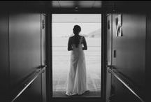 Our favourite weddings / Photos from some of the stunning weddings we've held on board Hauraki Blue Cruises