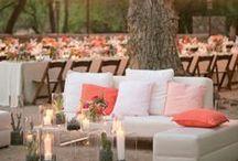 Minimalist Wedding Ideas / Simplicity is the ultimate sophistication. ~Leonardo da Vinci