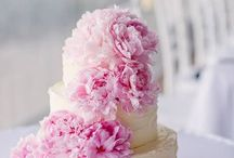 Wedding Cakes and Desserts / Let them eat cake