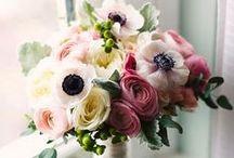 Flowers <3 <3 <3 / Beautiful arranged flowers