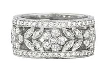 Wedding Bands and Rings / Interesting wedding rings