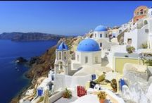 Places / Lovely places to visit next time you travel abroad