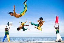 Keep calm and Capoeira ! / Capoeiraaaaa