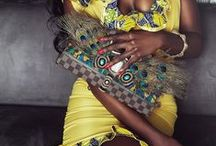 African inspired / African inspired clothing