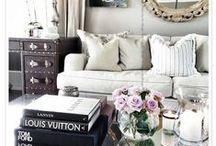 Interiors / Interior / inspirations