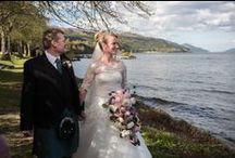 Lovat Weddings