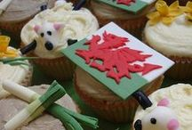 Welsh Food - The Best Of / We're celebrating St. David's Day with a selection of yummy Welsh dishes and recipes.