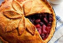 Pies - Savoury & Sweet