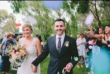 O.H Wedding - Justin & Ashlea Logan / Oscar Hunt Tailors - Justin Logan Wedding.  www.oscarhunt.com.au