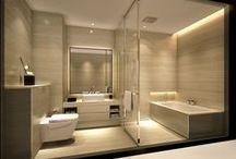 INTERIOR ARCH | Bathrooms | Contemporary