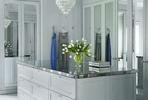 INTERIOR ARCH | Her Dressing Room