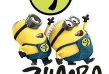 ZUMBA!!!! / Because once you start you can never give up! Zumba!!!!!