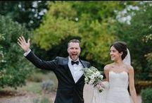 O.H Wedding - MEAGHAN + KERRY