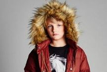 Fall | Winter 2015 - BOY / Kids' Clothes  Fall and Winter 2015 Collection  Back to School Boy