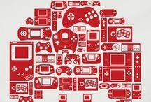 Games / by Bruno Eduardo