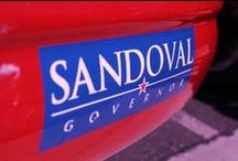 Sandoval Swag / by Brian Sandoval