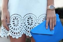 Springsperation / Spring Fashion, Spring Clothing, Spring Inspiration