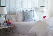Interior Bed + Bath