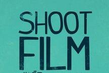 >> film << / by Karien Mulder