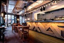 AI - Bar, Restaurant