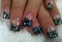 Nail designs / Nails created by others, will try to post photos that have directions