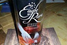 Bourbon / American Whiskey Bourbon Rye Corn