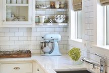 kitchens 1924. / For the remodel