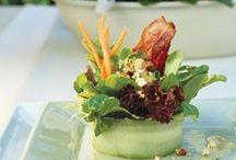 Salad / by D.i.a.n.a G.u.n.d.e.l.a.c.h / H.a.n.f.t
