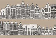 A M S T E R D A M / Amsterdam