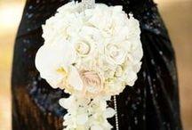 Flowers for the Bride / by D.i.a.n.a G.u.n.d.e.l.a.c.h