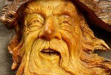 Schönes aus Holz - wooden crafts